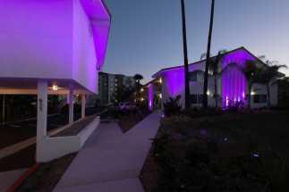 Hotel Iris San Diego - Hotel Iris in San Diego CA
