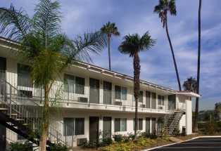 Hotel Iris San Diego - Hotel Iris San Diego
